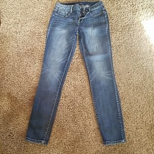 jeggings 3 pairs!!!